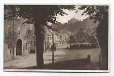 Photochrom Co Ltd Single Collectable Somerset Postcards
