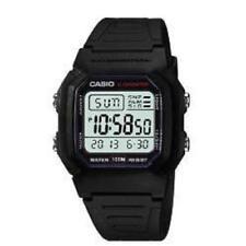 Casio W-800h-1aves Classic Mens Digital Chronograph Watch