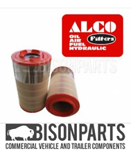 """""""FITS DAF CF85.460 (05/2006 - 2013) ALCO AIR FILTER ELEMENT MD-7754"""