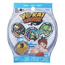 Hasbro Yo-Kai Watch Medals Blind Bags 2016 Series 1 B5944