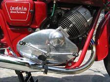 COLLETTORE SCARICO + GUARNIZIONE MOTO GUZZI LODOLA 235 GT  CODICE RICAMBIO JJ1