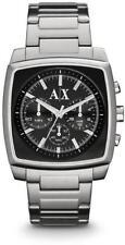 Quadratische Armbanduhren für Erwachsene