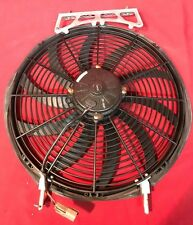 "SPAL Electric Fan 16"" 30102113"