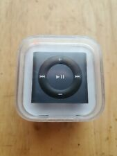Apple iPod shuffle 4th Generation Slate (2GB) Sealed New In Box
