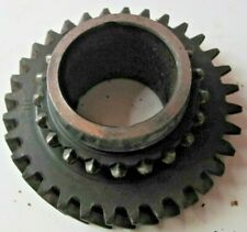 FIAT 600 600D TRANSMISSION 3RD GEAR 32 TOOTH   GOOD USED