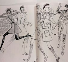 Maning CLIVE ARROWSMITH Roy Perrott COATS The Maxi dress BURBERRY Queen magazine