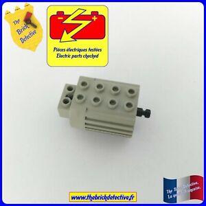 LEGO® Technic 6216m2 Moteur 4.5V Type 2  (1978-1996)