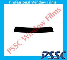 Hyundai Elantra 5 Door 2000-2006 Pre Cut Window Tint/Window Film/Limo/Sun Strip