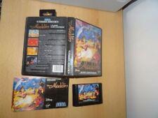 Videojuegos disney para Sega Mega Drive