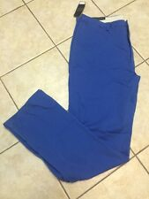 Polo Ralph Lauren Classic Fit Flat Front Chino Pant 32 x 30 Spec Blue NWT $89