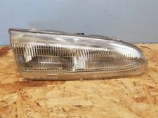 1995-1997 1996 Ford Contour LH Drivers Side Headlight Headlamp OEM 7005