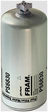 FRAM Fuel/Water Separators - FRAM