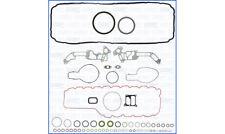 Genuine AJUSA OEM Replacement Crankcase Gasket Seal Set [54184200]