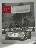 Brooks Catalogue Switzerland Historic Ferrari Cars & Automobilia December 1999
