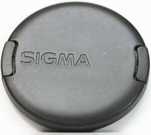 Original Sigma 55mm 55 mm Front Lens Cap Snap-On