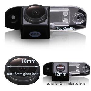 Car Camera Rückfahrkamera für Volvo S40 S40L V40 V50 S60 S60L V60 XC60 C70 V70