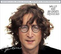 "NEW JOHN LENNON "" WALLS AND BRIDGES SESSIONS "" [5CD] BEATLES MisterClaudel"