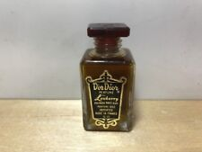 RARE VTG LOUBARRY D'OR DIOR  PERFUME OIL FOR WOMEN .5 OZ  NOS