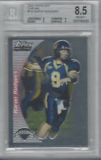 AARON RODGERS 2005 TOPPS DRAFT PICKS & PROSPECTS CHROME #152 BGS 8.5
