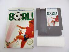 Goal Nintendo NES PAL A UKV