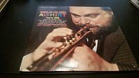 Vtg. Al Hirt  Honey in the Horn Vinyl Record LP - Stereo - 1963 - Java