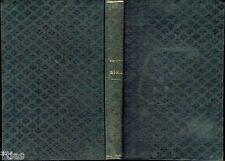 Therese of bacheracht Alma Novel EA 1848