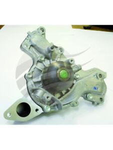 Tru-Flow Water Pump For Hyundai Mitsubishi Sonata Pajero Triton Y2 Y3 (TF3114)