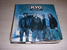 CD MUSIQUE 2 TITRES - KYO - DERNIERE DANSE - KYOSPHERE
