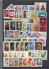 Sowjetunion  1973 J. komplette postfrische Jahrgang MNH(**)