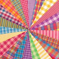 "Quilt / Quilting  3-1/2"" Charms Squares -- 100% Cotton Fabrics -- 200+ Pieces"