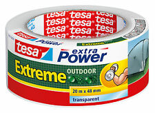 Tesa Extreme Outdoor Nastro - 20m x WIRQUIN 48mm-tesa 56395