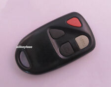 Original 1998-2000 MAZDA PROTEGE keyless entry remote fob transmitter KPU41015
