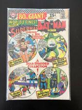 World's Finest Comics #161
