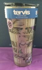 Tervis Disney Little Mermaid Find Your Own Voice 30 oz Stainless Steel Insulated