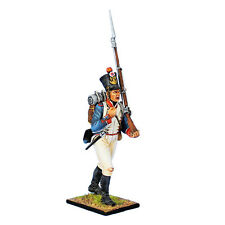 NAP0463 French 45th Line Infantry Fusilier Marching #3 by First Legion