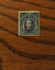United States Philippines/Guam 10C Blue