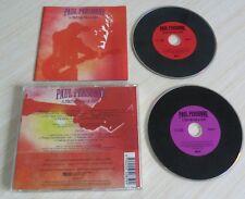 RARE 2 CD ALBUM IL ETAIT UNE FOIS LA ROUTE PAUL PERSONNE 18 TITRES 2006