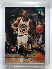 NBA 1995 Classic Glenn Robinson All Rookie Trading Card #100 + FREE GIFT!