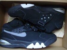 Nike Air force Max B 2000 Retro Black/Cool Grey-White Size 13 - 624021 001