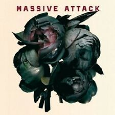MASSIVE ATTACK - COLLECTED  CD 14 TRACKS INTERNATIONAL POP NEU