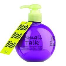 TIGI Volumising Hair Styling Products
