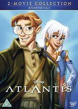 Atlantis: 2-movie Collection [DVD]