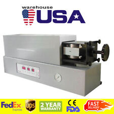 Automatic Flexible Invisible Dental Denture Injection System Equipment Machine U