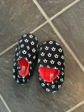 Boys Slippers Size Infant Uk11 NEW