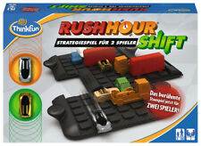 Ravensburger 763061 Rush Hour Shift