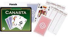 Канаста карткова гра