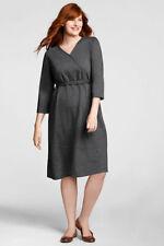 Lands\' End Plus Size Dresses for Women for sale | eBay