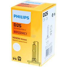PHILIPS D2S 85122VI XenStart Vision Xenon Bulb