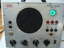 Vintage Eico Signal Tracer Model 147A   #1