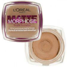 L'Oreal Matte Morphose Souffle Foundation - 310 Amber 20ml *FREE & FAST P&P*